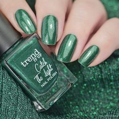 trend it up Maybelline, 13. November, Trend It Up, Yves Saint Laurent, Nail Polish, Natural Nails, Swatch, Manicure, Fall