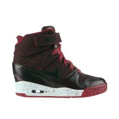 new product 03450 acaff Nike Air Revolution Sky Hi QS (London) Women s Shoe High Heel Sneakers,  Sneaker