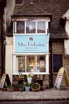 miss pickering