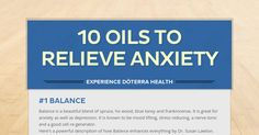 Balance is a beautiful blend of spruce, ho wood, blue tansy and frankincense. It is great for anxiety as well as depression. It is known...