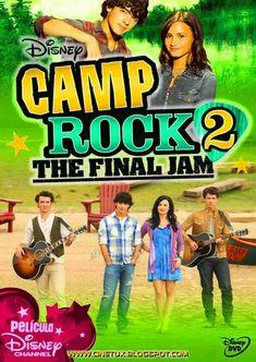 Camp Rock 2 Shayn Mitchi