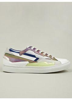 Mens Low Space Sneakers Raf Simons PERFECT sneakers