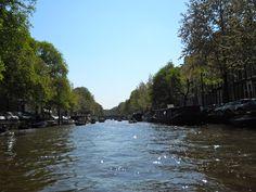 Amsterdam in 2011