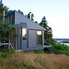 small coastal cottage Maine. 13 small coastal cottages by the sea