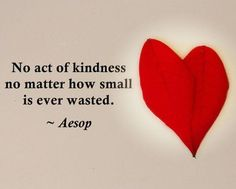 World Kindness Day Nov. Great Quotes, Quotes To Live By, Me Quotes, Inspirational Quotes, Quotable Quotes, World Kindness Day, Kindness Matters, I Carry Your Heart, Small Acts Of Kindness