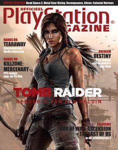 c Camilla Luddington, Tomb Raider Lara Croft, Metal Gear, Raiders, Destiny, Halo, Star Wars, Wonder Woman, Superhero