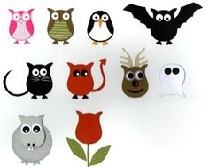 stampin up owl punch art - Yahoo Image Search Results Owl Punch Cards, Paper Punch Art, Owl Card, Animal Cards, Halloween Cards, Halloween Stuff, Creative Cards, Homemade Cards, Stampin Up Cards