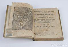 Libros antiguos: Magia,ilusionismo-Pablo Minguet e Yrol - Engaños a ojos vista, y diversión de trabajos mundanos-1733 - Foto 2 - 104627907