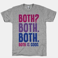 Both? Both. Both. Both is good. Tulio and Miguel said it best, and now you can…
