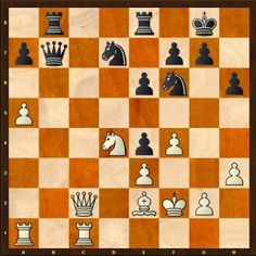Susan Polgar Global Chess Daily News and Information - Daily Chess Improvement: Special chess tactic