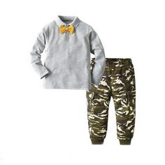 Turn your handsome little man into the most handsome and cool little cutie with this new outfit. Pineapple Co, Baby Jumpsuit, Little Man, New Outfits, Camo, Overalls, Bomber Jacket, Handsome, Sweatpants