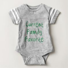 Current Family Favorite Baby Bodysuit - cat cats kitten kitty pet love pussy