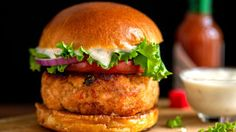 Bacon-Topped Meatloaf Burgers Recipe - NYT Cooking