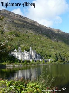 An Irish Blessing (or two) is a travelogue of the author's trip to Ireland filled with Irish Blessings for St. Top Of The World, Wonders Of The World, The Places Youll Go, Places To See, Connemara Ireland, Irish Blessing, What A Wonderful World, Vacation Places, Ireland Travel