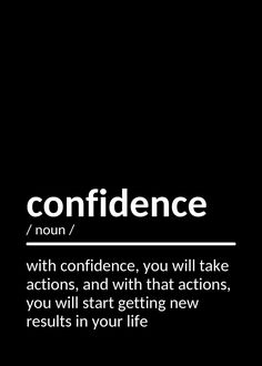 All you need in this life is ignorance and confidence, and then success is sure. Inspirational Quotes About Success, Success Quotes, Confidence Quotes, Quote Posters, Custom Posters, Positive Vibes, Self Love, Quote Of The Day