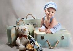 Book Beb� - Est�dio e Cia Books Gestantes e Newborn