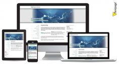 fabrysuisse, Zürich, Flexipage, Responsive Webdesign, Internetauftritt