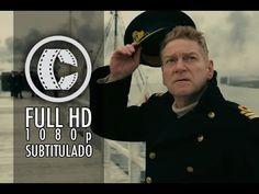 Dunkirk - Official Trailer #2 [HD] Subtitulado - Cinescondite