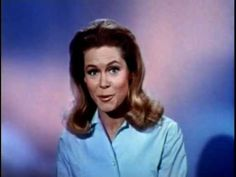 70's VINTAGE TV COMMERCIAL -  Bewitched - Elizabeth Montgomery for Quake Cereal/Quisp Cereal - YouTube
