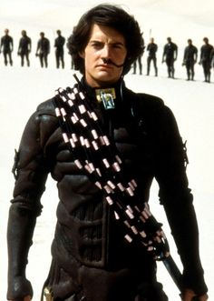 ☆ Paul Orestes Atreides :¦: Later known as Paul Muad'Dib «Usul» The Preacher in Dune By Frank Herbert ☆