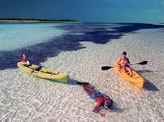 5 Great Beaches To Visit While In The Florida Keys On The Cheap | HubPages