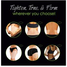 Summer Flub???  Could These Body Wraps Be The Non Invasive Lipo ???  Read Our Review
