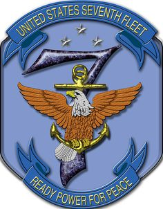 United States Seventh Fleet - Wikipedia