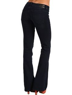 Volcom Pistol Skinny Flare Jeans >> $79.50 // Available in-store 40% off!
