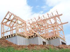 Timberpeg Timber Frame Blog Update