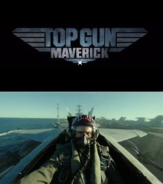 First Top Gun: Maverick Trailer Revealed at Comic Con, Has Tom Cruise Flying High Top Gun, Tom Cruise, Becoming A Pilot, F14 Tomcat, Miles Teller, Toms, Val Kilmer, Surprise Visit, Weird Gif