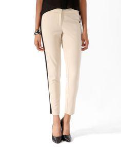 Tuxedo Striped Trousers  $22.80