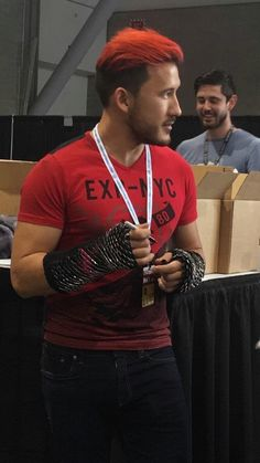 Markiplier pax so beautiful