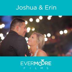Joshua & Erin | Sneak Peek | Evermoore Films