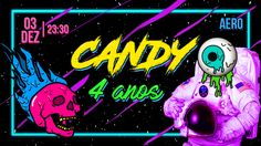 Candy - 4 anos