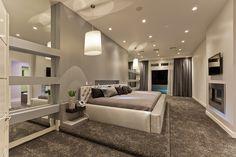 Modern Las Vegas Home 5/30 - Master Bedroom | Flickr - Photo Sharing!