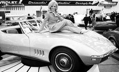 1968 Detroit Auto Show