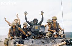 US troops leave Vietnam, 9 yrs after Tonkin Resolution Mar. Sniper Training, Armoured Personnel Carrier, Vietnam War Photos, North Vietnam, Cultural Events, Military Service, Vietnam Veterans, History Facts, Military History