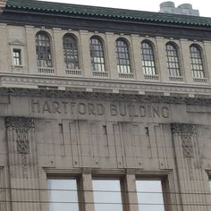 Hartford Building-Seattle, WA