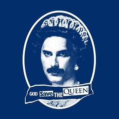 Peel Sessions, School Of Rock, Music Sing, Best Tank Tops, Britpop, Save The Queen, Post Punk, Freddie Mercury, Cool Tees