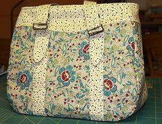 Emma1 / Kabelka Evelyn - Market Diaper Bag, Marketing, Bags, Shopping, Scrappy Quilts, Handbags, Diaper Bags, Mothers Bag, Bag