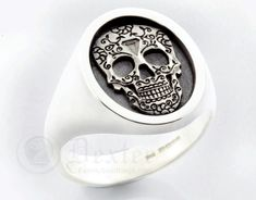 ring of fire, I want to make one of these that is my own personal seal.