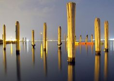 Photograph by Thomas Brydon, My Shot  Looking over to Venice from the shore