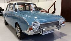 Ford Corsair 1500 GT For Sale (1965) Ford Ltd, Old Skool, Old Cars, Vintage Cars, Classic Cars, Automobile, Vehicles, Envy, Britain