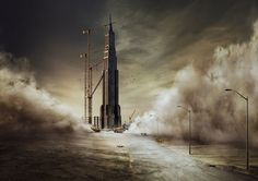 Digital Art selected for the Daily Inspiration #526