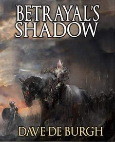 As part of my Guest blog series for authors and fellow bloggers I am proud to present another guest blog spot. Dave De Burgh author of Betrayal's Shadow (Mahaelian Chronicle #1) has been kind enoug...