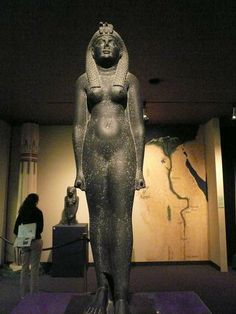 Rosicrucian Egyptian Museum, San Jose.