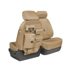 Cordura Ballistic Tactical Custom Seat Covers by Coverking®. CARiD offers an impressive assortment of Coverking car covers and seat covers that vary in style, fabric, breathability, and resistance to harmful elements. Custom Seat Covers, Truck Seat Covers, Car Covers, Hunting Accessories, Truck Accessories, Tactical Seat Covers, Sport Trac, Ford Sport, Ford Explorer Sport