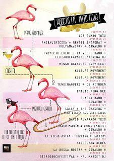 Noche y Día Gran Canaria: Música - 03/08: Actuaciones en directo hoy Sábado 03/08 en Las Palmas.