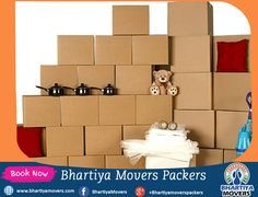 India Best Packers and Movers: Packers and Movers in Lucknow