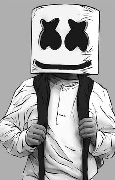 HD Wallpaper For Marshmello Fans For Android - APK Download